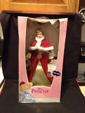 Disney Belle Princess Animated Musical Figurine Telco Motion-ettes Christmas