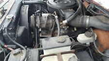 7.3 diesel engine motor transmission from 2wd 1992 ford Complete Motor Only