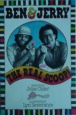 BEN & JERRY'S ICE CREAM, 1993 BOOK