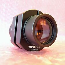 """Thorlabs SM1RC/M and SM1 Lens Tubes 1.20"""" Double"""