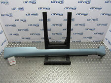 AUDI A4 B6 B7 CABRIOLET 02-09 PASSENGER SIDE SKIRT IN BLUE 5 MONTH WARRANTY