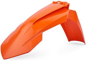 Polisport Front Fender Orange KTM 125 150 250 300 350 450 500 8574200001