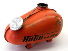 Tank Hako Hakorette Fräse Einachser Metalltank Blechtank Eiertank