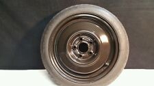 2000 CHEVY CAVALIER  OEM SPARE  TIRE / DONUT  / EMERGENCY  SPARE  WHEEL.