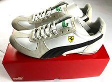 NIB NEW Men's Puma Ferrari Racer L GT Shoes 10.5 US 44 EUR 9.5 UK