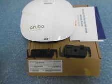 NEU OVP ARUBA AP-315 Dual 2x2/4x4 802.11ac Wireless Access Point APIN0315 JW797A