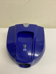 DIRT DEVIL BAGGED CYLINDER VACUUM CLEANER DDC09-E01 DUST BIN CONTAINER ONLY