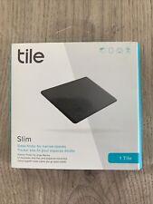 Tile Slim - Bluetooth Tracker.