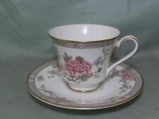 1 Royal Doulton Canton Tea Cup & Saucer H.5052