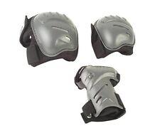 Hudora Biomechanisches Protektorenset fur Rollschuhe Schutzkleidung Knieschoner