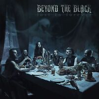 BEYOND THE BLACK - LOST IN FOREVER  CD NEUF