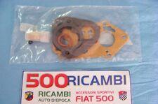 FIAT 500 R E 126 EPOCA KIT SERIE REVISIONE CARBURATORE WEBER 28 IMB E 24 IMB