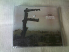 FEIST - HOW COME YOU NEVER GO THERE - 2011 PROMO CD SINGLE