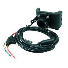 """Montaje reforzada con audio/cable de alimentación con 1""""/25mm Socket Para Garmin Montana"""