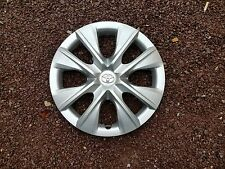 "1 New 2014 2015 2016 Corolla 15"" Hubcap Wheel Cover 61171 Free Shipping"