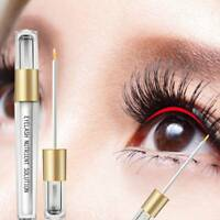 3ml Eyelash Growth Serum Eye Lash Enhancer Longer Thicker Fast Growing Liquid