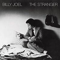 Billy Joel - Stranger [New CD]