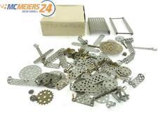 E249 Trix Metallbaukasten Zubehör Teile Ersatzteile Konvolut