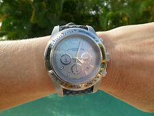 Invicta Genuine Leather Adult Wristwatches