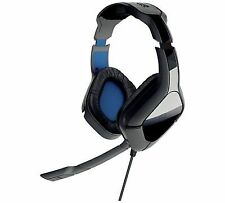 Gioteck Hcp4 Stereo Gaming Headset for Ps4 Slim and Sony PlayStation 4 Pro