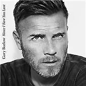 Gary Barlow - Since I Saw You Last (Book/Disc version) 24HR POST!!