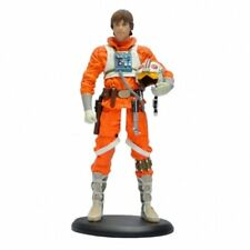 ATTAKUS STAR WARS ELITE COLLECTION LUKE SKYWALKER (SNOWSPEEDER PILOT) / 18 CM