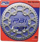 Aluminum Rear Sprocket PBI 7045-45 For Yamaha FZ600 FZ700 FZ750 FZR600R