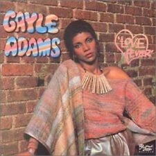 Gayle Adams - Love Fever [New CD]