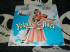 Yolanda and the Thief Laserdisc LD Fred Astaire Free Ship $30 Orders