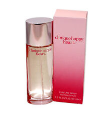 Clinique Happy Heart 1.7oz  Women's Perfume