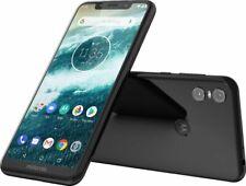 Open Box Motorola One 64GB XT1941-3 Factory Unlocked Smartphone  (Intl. Version)
