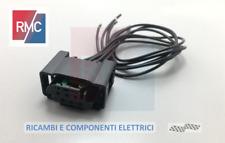 Connettore Cablaggio Spinotto 6 pin per Corpo Farfallato Fari Xenon Fiat Alfa