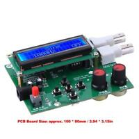 1Hz-65534Hz DDS Function Signal Generator Module Triangle/Square/Sine Wave LCD