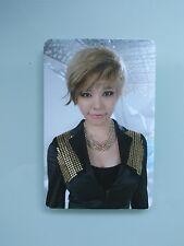 KPOP Official SNSD Sunny ver. Photo card The Boys Album