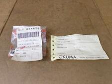 Okuma M109-0012-73 Spring For LB 9 Machine