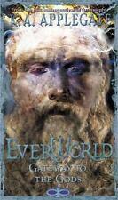Very Good! Gateway to the Gods (Everworld): by K. A. Applegate