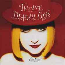 TWELVE DEADLY CYNS... AND THEN SOME - LAUPER CYNDI (CD)
