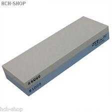 Japanischer Wasserstein Kombinationstein Messerschärfer Körnung 1000 und 6000