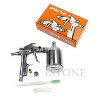 K-3 Airbrush Air Brush Paint Tool Alloy Painting Sprayer Spray Gun Tools Kit