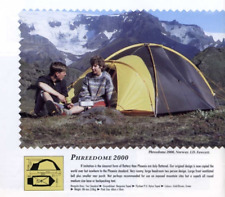 Phoenix Phreedome 2000 2/3 Person Mountaineering Tent