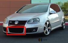 VW GOLF GTI V 05-08 NEW GENUINE FRONT BUMPER LOWER CENTER GRILL 1K0853677B