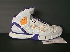"2005 Nike Air Zoom Huarache 2k5 Men's Size 13 ""LA MAP KOBE"" 314165-111"