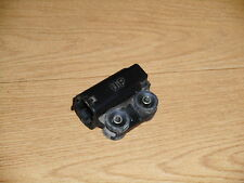 TRIUMPH SPRINT ST 1050 OEM CRASH TILT SENSOR CUTOUT *LOW MILEAGE *2005-2009