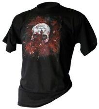 Unisex-bequem sitzende Herren-T-Shirts in Größe XL