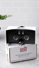 Ketel One Limited Edition Virtual Reality VR Box Viewer Distillery Tour 360 3D