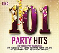 101 Party Hits [CD]