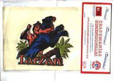 #2 -- Unopened Mexican Burne Hogarth TARZAN 3-D sticker