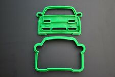 Nissan 180SX, 200SX, 240SX, S13 Cookie Cutter