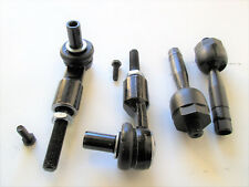 Audi A4 1996-2008 Steering Kit Tie Rod Ends Inner & Outer Front Both Side 4Pcs