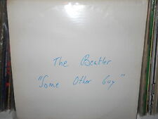 The Beatles - Das B Tulls Some Other Guy LP NM